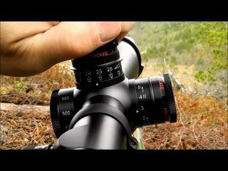 Longrange blog 45: S&B PMII 3-20x50 review