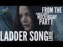 Lorde - Ladder Song | From The Hunger Games: Mockingjay Pt.1