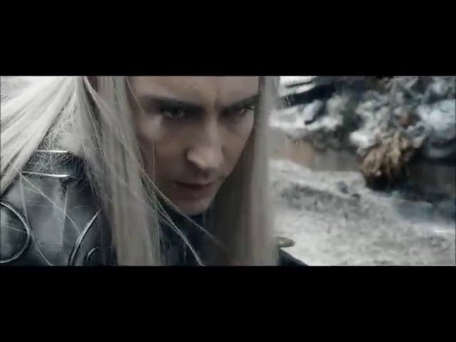 The Hobbit - The Battle Of The Five Armies - Extended Edition - The Darkest Hour