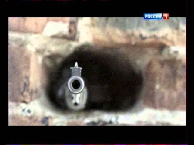 Сталинградская битва от телеканала Россия-1