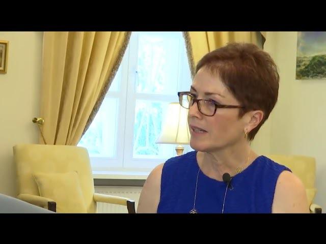 США передадут Джавелины Украине бесплатно - посол США в Украине