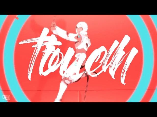 【VLDMV】Hot2Touch Shallura Klance