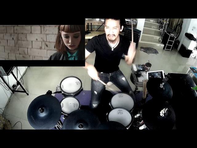 Rag'n'Bone Man - Human (Electric Drum cover by Neung)