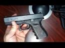 Обзор на кобуру для пистолета глок с АлиЭкспресс.