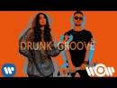 MARUV BOOSIN - Drunk Groove | Official Lyric Video