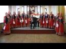 Ансамбль народной песни «Русская душа» - Рябина