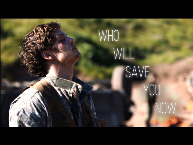 Troy Otto || Who Will Save You Now