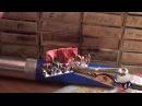 FM радио усилитель фикс регулятора громкости