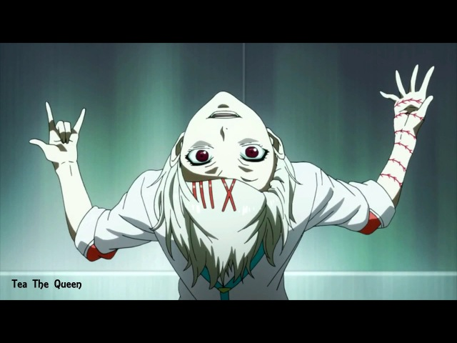 Juuzou - I'm Gonna Show you - AMV {reupload}