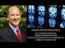 История гипноза. Нейрофизиология гипнотического состояния по Дэвиду Шпигелю.