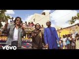 Adel Tawil - Eine Welt eine Heimat ft. Youssou N'Dour, Mohamed Mounir