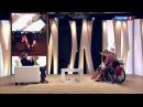 Судьба человека с Борисом Корчевниковым. Ксения Безуглова. Эфир от 16.10.2017