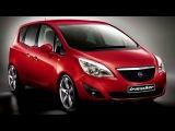 Irmscher Opel Meriva B