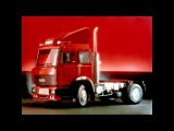 Iveco Fiat 190 38 Turbo Special 1983