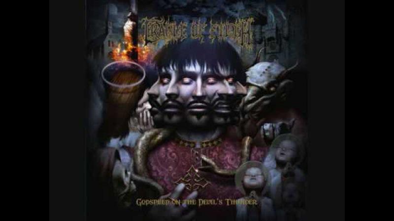 Cradle Of Filth-In Grandeur and Frankincense Devilment Stirs
