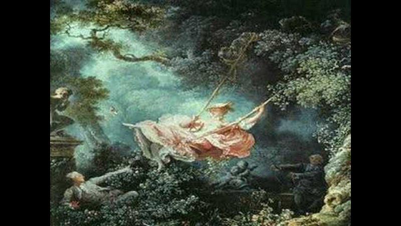 Mozart- Flute and Harp Concerto- ii. Andante