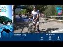 Alpe d'Huez - TRIATHLON EDF LONG 2015