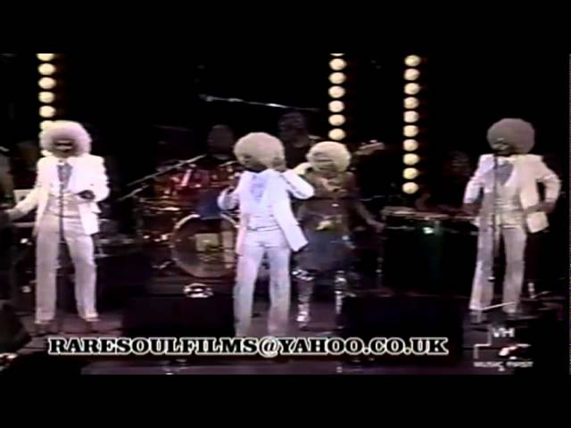 The Undisputed Truth - Smiling Faces.Live TV Performance 1975