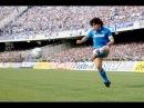 Diego Maradona ● The genius of passing