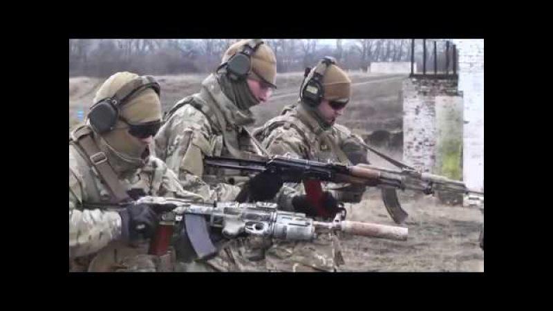 Історія 8 полку спеціального призначення UAEN