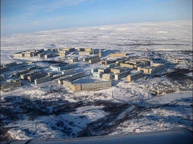 Любимый гарнизон Гремиха, Мурманск 140, Островной
