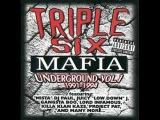 Triple 6 Mafia - Ridin In Da Chevy, Pt. 2 (Feat. DJ Paul, Lord Infamous &amp Juicy J)