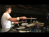 Cobus - Dave Matthews Band - Where Are You Going (Drum Cover)