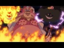 One Piece「AMV」Brook VS Big Mom (Full Fight) - Out Of Hell