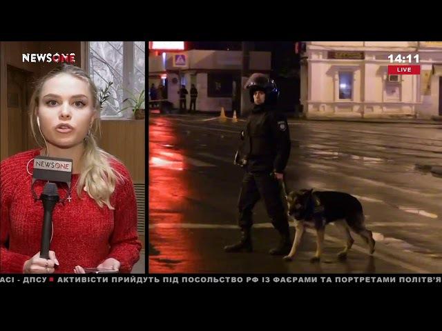 """Мужчина, который захватил заложников в """"Укрпочте"""", баллотировался на пост мэра..."""