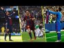 Lionel Messi All 25 Goals Vs Real Madrid 2007-2017 ● King Of El Clásico ● English Commentary HD