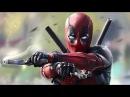 Deadpool My Demons AMV Music Video