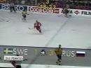 Россия-Швеция 1993 ЧМ Е.Майоров