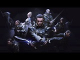 KINGSGLAIVE FINAL FANTASY XV OST - 27 The General and the King