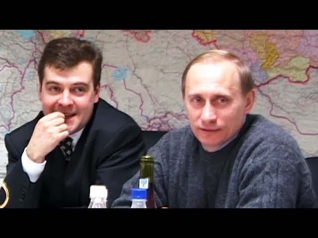 Свидетели Путина режиссёр Виталий Манский—о фильме