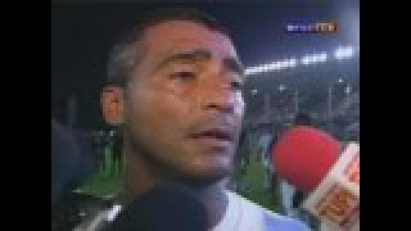 Vasco 0x3 Baraúnas RN 2005 Copa do Brasil 2005 Oitavas de Finais 2º Jogo