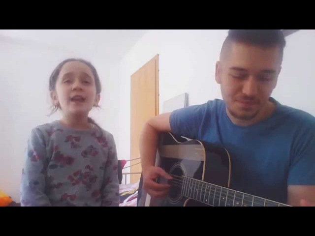 Sen Sevdamısın - Ceylin Kubilay (Buray) / Cover