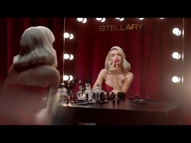 STELLARY - Брэнд № 1 в категории помада для губ в магазинах сети Магнит Косметик*
