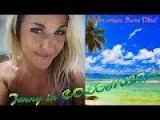 RIGHT NOW from COLOMBIA💦SENSATIONAL BEACH PICs💋JennyWeLove💋StayHot💦StayPositive💦ENJOY of LIFE/2
