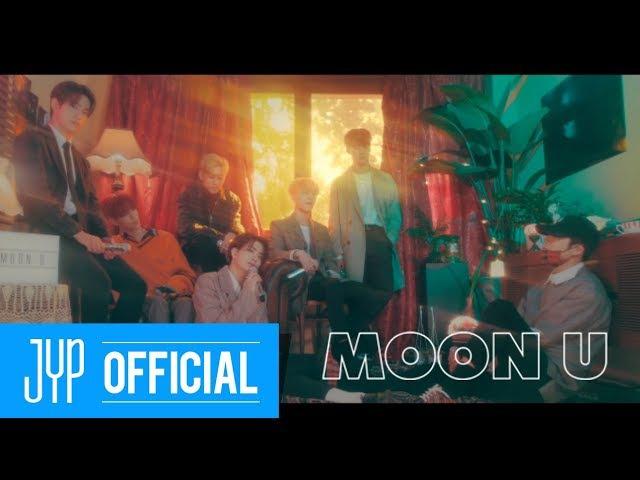 [GOT the Stage] GOT7 Moon U