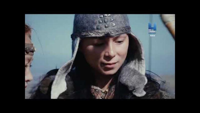 Амазонки - Женщины Воительницы / Скифы