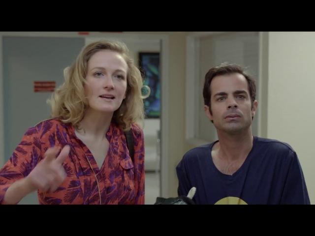 Супер комедия, короткометражный По-хорошему Мрачный контракт A lamiable