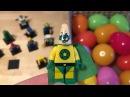 🔥 Лего Киндер Сюрприз Моя Коллекция Губка Боб История Игрушек 2018 Мультики