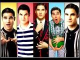 Best Solos By Darren Criss (Glee All Seasons)