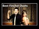 Best Finchel Duets By Glee All Seasons