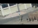 مصر العربية   صنعاء تغلي.. مواجهات دامية بين &#1571