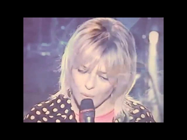 France Gall Message personnel 1996