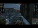 T95, Харьков, мастер спартанцем в стену стали на калибр для основных