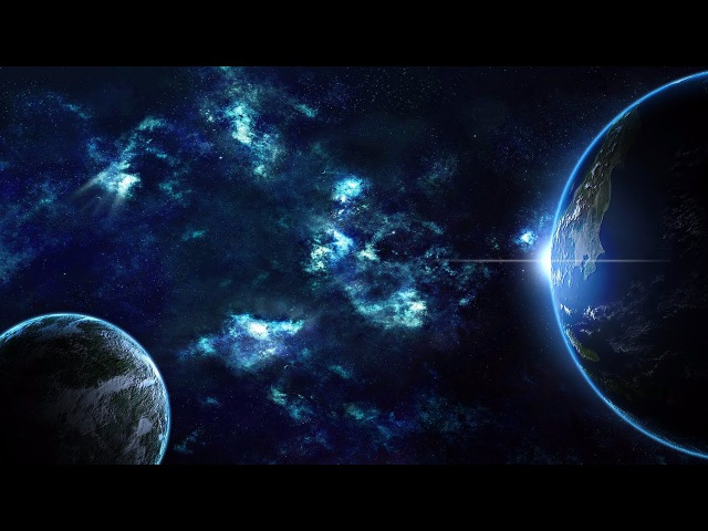 Загадочный Космос   Mysterious Space. Фильм 3. pfufljxysq rjcvjc   mysterious space. abkmv 3.