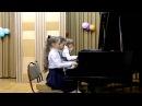 П.И.Чайковский - Вальс из балета Лебединое озеро