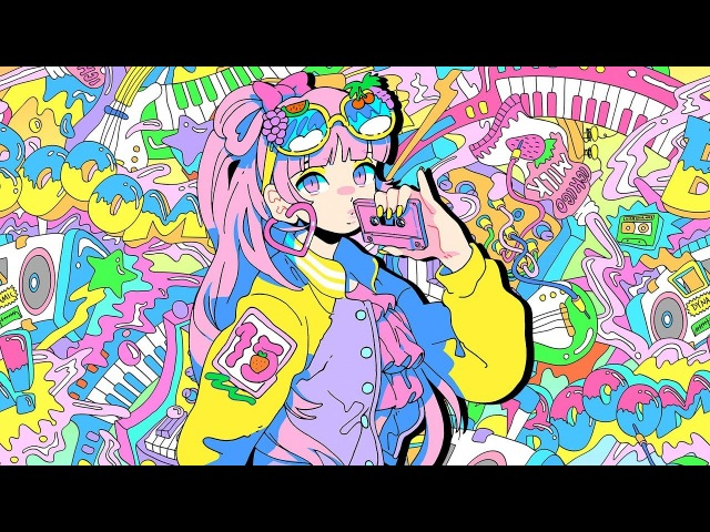 Moe Shop - Baby Pink (w YUCe)